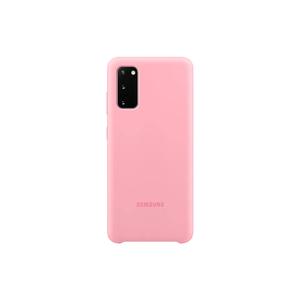 Capa-Silicone-Galaxy-S20-Rosa---EF-PG980TPEGBR---Samsung