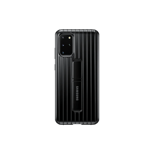 Capa-Protective-Standing-Galaxy-S20--Preta---EF-RG985CBEGBR---Samsung