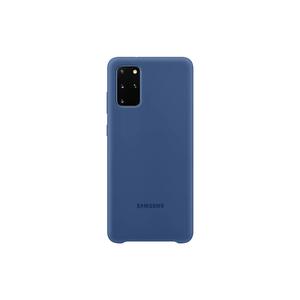 Capa-Silicone-Galaxy-S20--Azul-Marinho---EF-PG985TNEGBR---Samsung
