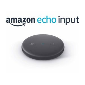 Echo-Input---Amazon