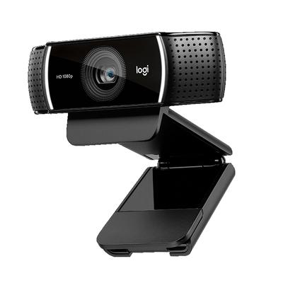 Web-Cam-C922-Full-HD-PRO-Stream---Logitech