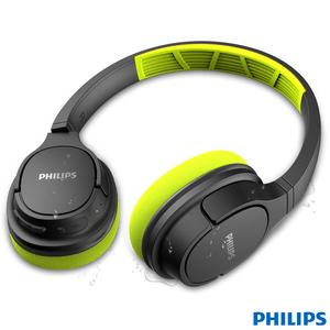 Headphone-Sport-BT---TASH402LF---Verde-e-Preto---PHILIPS