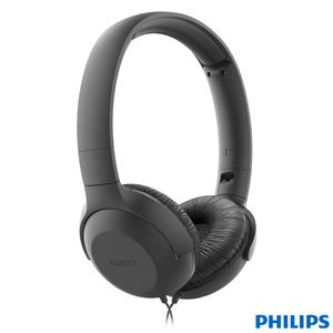 Headphone-On-Ear-C--Fio---TAUH201BK-00---Preto---PHILIPS