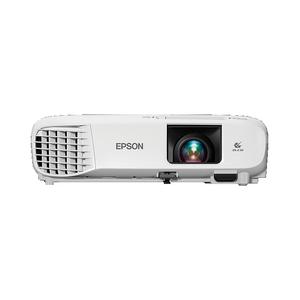 Projetor-EPSON-Powerlite-X39---HDMI---3LCD---3500-Lumens---XGA