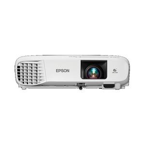 Projetor-EPSON-Powerlite-W39---HDMI---3LCD---3500-Lumens---WXGA