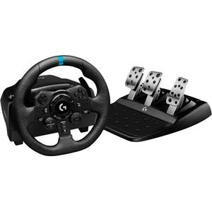Volante-G923-p--PS5---PS4---PC---Force-Feedback---Logitech