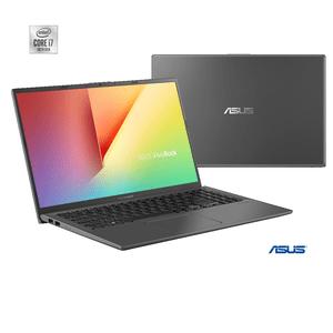 Notebook-VivoBook-X512FJ-EJ551T-Intel-Core-i7-10510U-Win-10-Home-8Gb-1Tb-15.6--LCD---ASUS