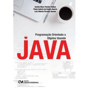 Programacao-Orientada-a-Objetos-Usando-Java