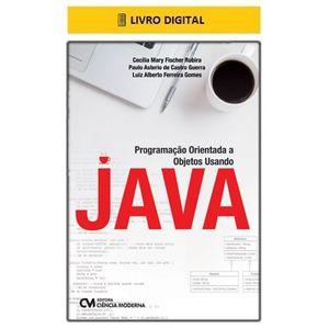E-BOOK-Programacao-Orientada-a-Objetos-Usando-Java