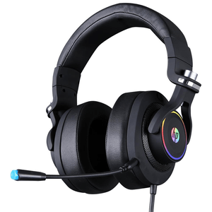Headset-Gamer-H500GS-Usb-7.1-Preto---HP