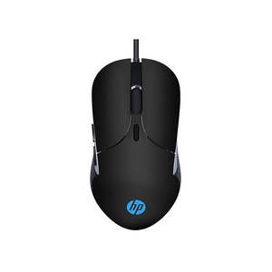 Mouse-Gamer-HP-M280-RGB-USB---PRETO