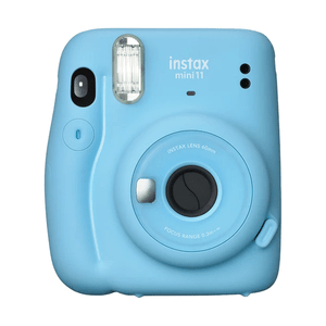 Camera-INSTAX-Mini-11-Azul---Fujifilm