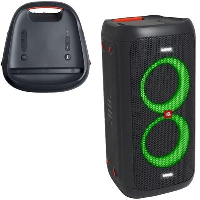 Caixa-de-Som-JBL-PartyBox-100-Bluetooth---JBLPARTYBOX100BR