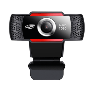 Web-Cam-C3TECH-Full-HD-1080p-WB-100BK