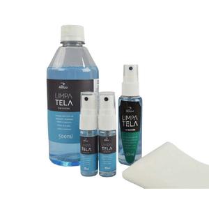 Kit-Limpa-telas-e-lentes-Bactericida---Reliza