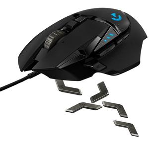 Mouse-Gamer-Logitech-G502-HERO-Preto-910-005550
