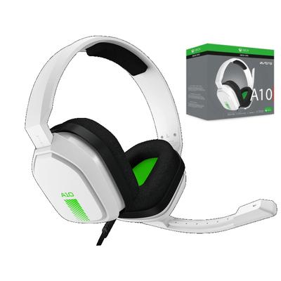 Headset-Gamer-Logitech-ASTRO-A10-p--Xbox-ONE-Branco-939-001854
