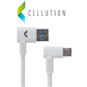 Cabo-de-dados-Micro-USB-Cellution-1mt-Branco