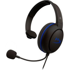 Headset-HyperX-Cloud-Chat-PS4-Drivers-40mm-Preto