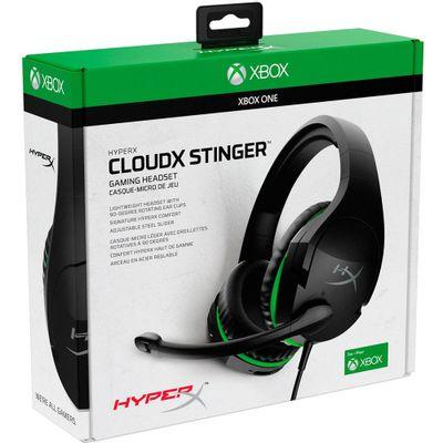 Headset-Gamer-HyperX-CloudX-Stinger-Xbox