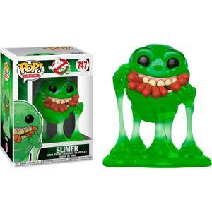 Funko-Pop-Ghostbusters---Slimer