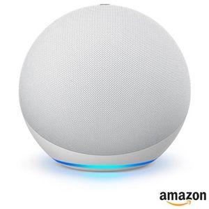 Alexa Echo Dot 4ª Geração Branco