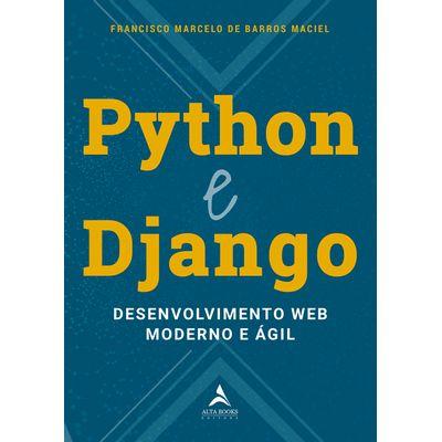 Python-E-Django