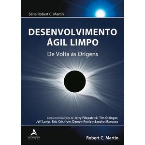 Desenvolvimento-Agil-Limpo
