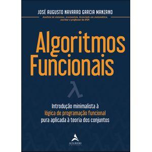 Algoritmos-Funcionais