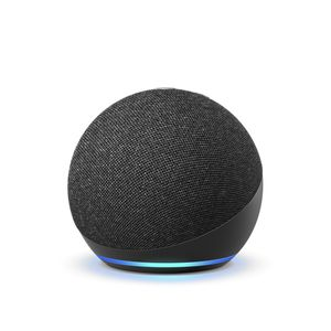 Alexa-Echo-Dot-4ª-Geracao---Preto