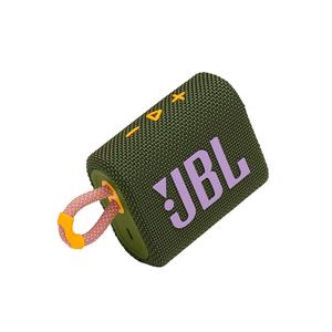 Caixa-de-Som-JBL-GO-3-Verde