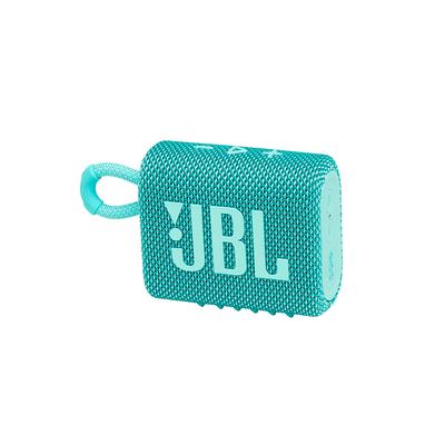 Caixa-de-Som-JBL-GO-3-Teal