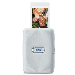 Impressora-para-Smartphone-Instax-Mini-Link-Ash-White