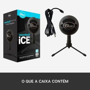 Microfone-Condensador-USB-Blue-Snowball-Ice-Preto-