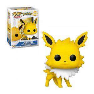 Funko-Pop-Jolteon-Pokemon