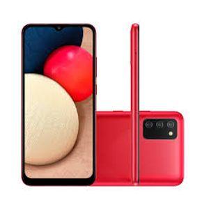 Smartphone-Samsung-A025-A02s-32GB-Octacore