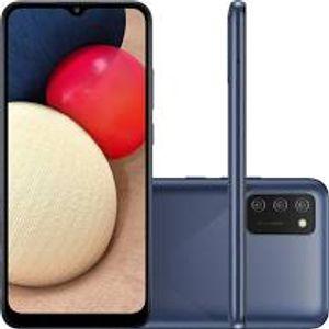 Smartphone-Samsung-A025-A02s-32GB-Octacore-Azul
