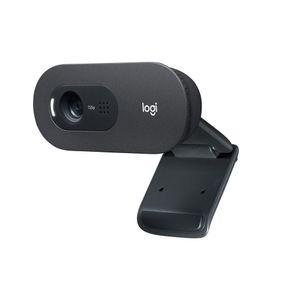 WebCam-Logitech-C505-HD-720p