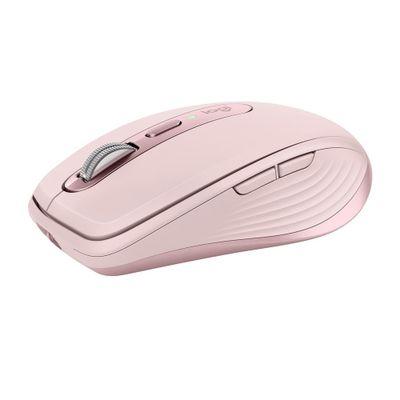Mouse-sem-fio-Logitech-MX-Anywhere-3---Rosa