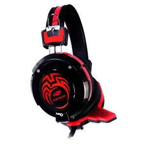 Headset-Gamer-C3-Tech-Flycatcher-P2-e-USB-Preto-Vermelho