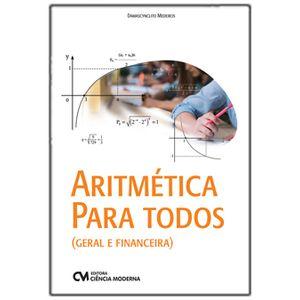 Aritmetica-para-Todos---Geral-e-Financeira