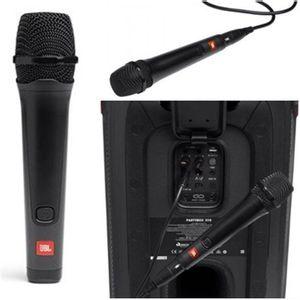 Microfone-JBL-Preto