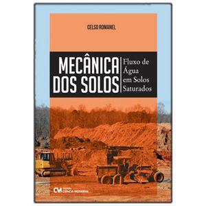 Mecanica-dos-Solos-Fluxo-de-Agua-em-Solos-Saturados