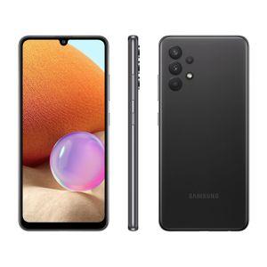 Samsung-Galaxy-A32-128GB-4G-Tela-64-Cam.-Quadrupla---Selfie-20MP---Preto