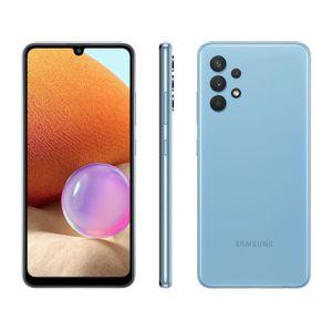 Samsung-Galaxy-A32-128GB-4G-Tela-64-Cam.-Quadrupla---Selfie-20MP---Azul