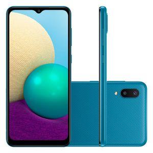 Celular-Samsung-Galaxy-A02-32GB-Quad-Core-2GB-RAM-Azul