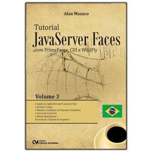 Tutorial-JavaServer-Faces-com-PrimeFaces-CDI-e-WildFly---Volume-III