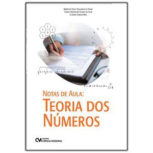 Notas-de-Aula---Teoria-dos-Numeros