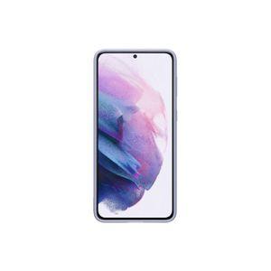 Capa-Protetora-Samsung-Galaxy-S21--Silicone-Violeta-EF-PG996TVEGWW