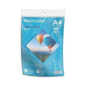 Papel-Fotografico-Glossy-A4-200g-50-folhas---PE012-